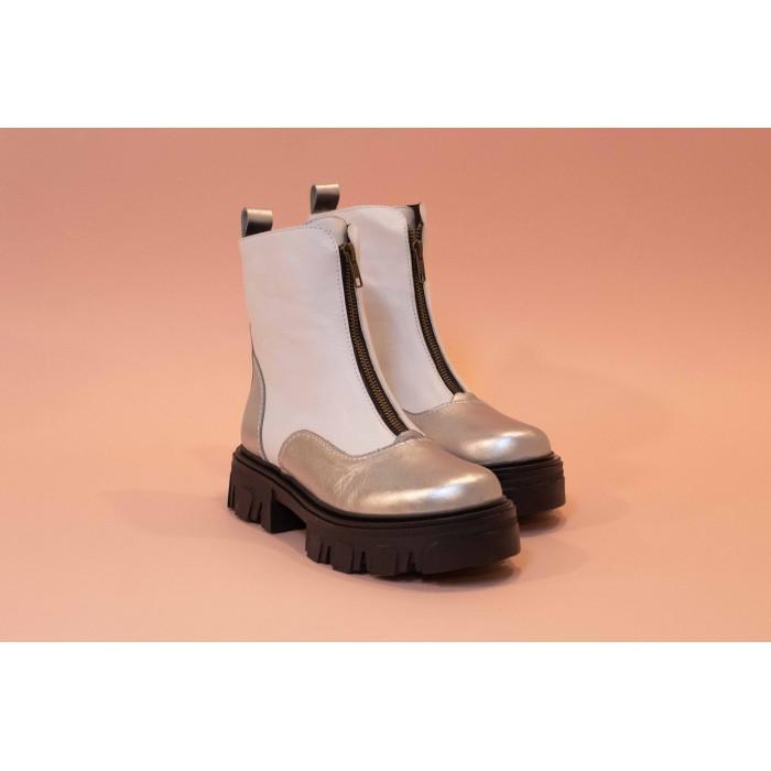Zapato taco alto